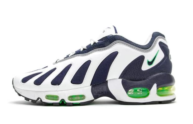 all nike air max models