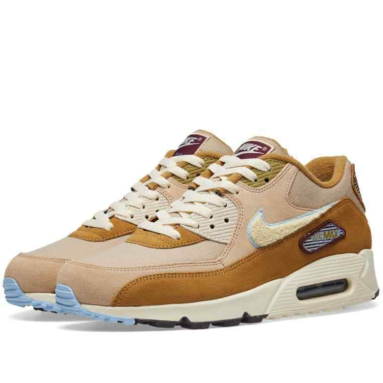 nike air brown