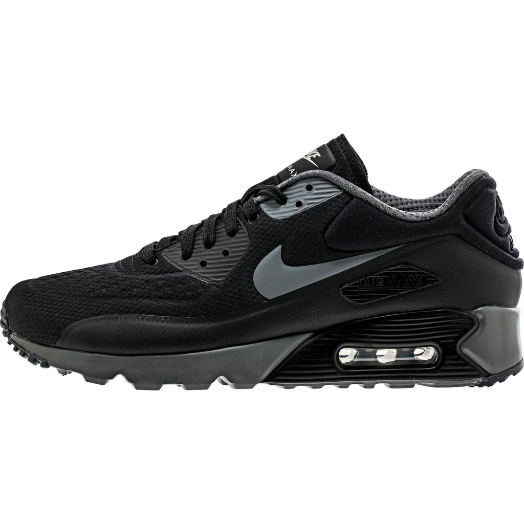 nike air max 90 mens black and white