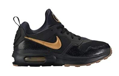 nike air max black and gold
