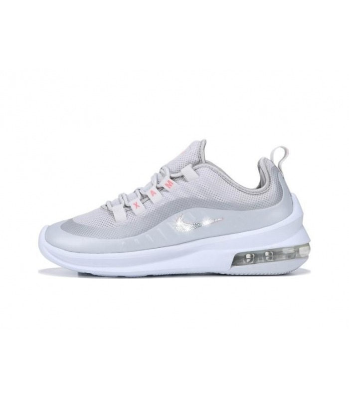 nike air max pink and grey