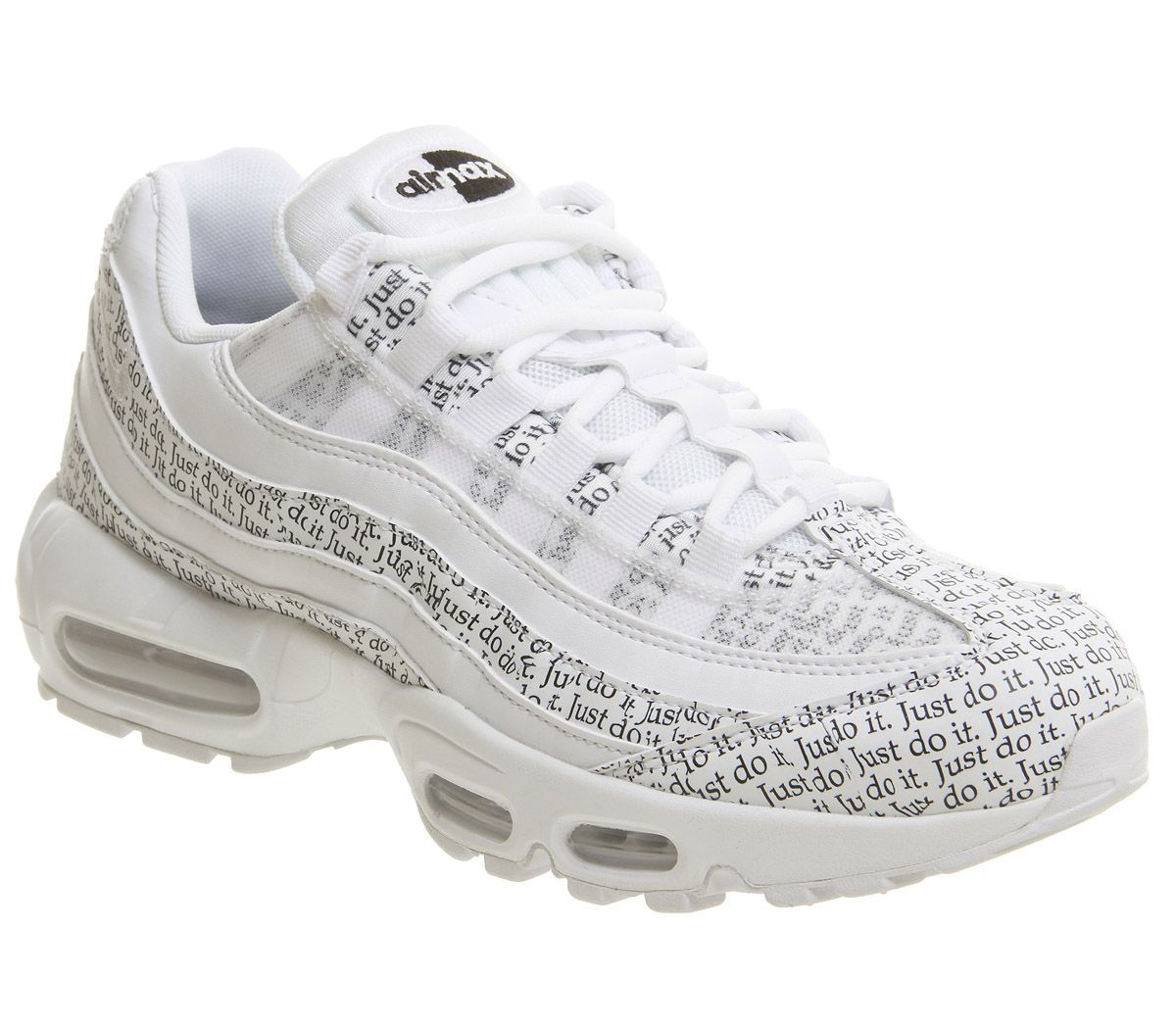 Mens Nike Air Max 95 JDI Trainers