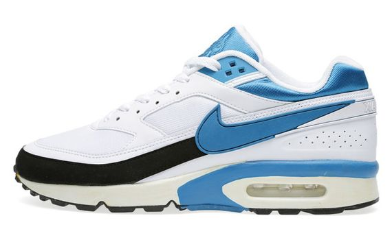 Old School Nike Air Max : Nike